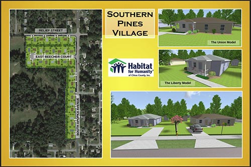 Southern Pines Village