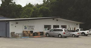 Restore Thrift Stores Support Habitat For Humanity Of